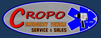 Cropos Emergency Vehicles, Rochester, NY
